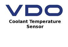 VDO Coolant Temperature Sensor 323-803-001-023D