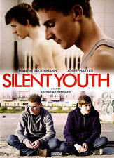 Silent Youth (DVD, 2015)