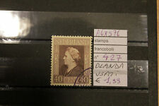 STAMPS FRANCOBOLLI OLANDA USATI N. 427 (A68976)