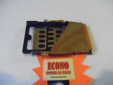 Genuine Sony Vaio PCG-4D1L PCMCIA slot/cage card reader+blank filler 1-818-866-1