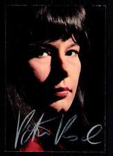 Petra Pascal Autogrammkarte Original Signiert ## BC 28870