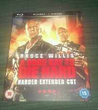 A Good Day to Die Hard - NEW AND SEALED BLU-RAY (FREE Delivery)