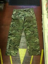British Military Issue Wet Weather MVP MTP Trousers Goretex Gore-tex 85/96/112