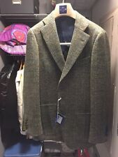 SUITSUPPLY Jort Harris Tweed Size 36R