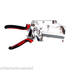Handheld Portable Metal Channel Letter Bender Rapid Bending Tools Shaping Pliers