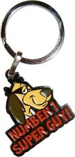 Hong Kong Phooey Enamel Keyring Keychain Gift For Him For Dad