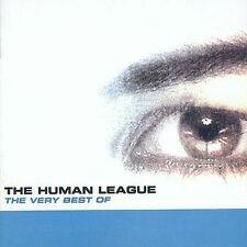 (CD) The Human League - The Very Best of the Human League [Remaster]