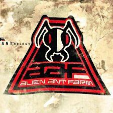 ALIEN ANT FARM - ANTHOLOGY: CD ALBUM (2001)
