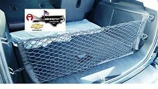 2010-2015 Chevrolet Equinox or GMC Terrain Cargo Net by GM 19244271