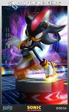 Sonic the Hedgehog The Shadow Statue by First4Figures - UK SELLER