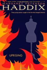 Uprising by Margaret Peterson Haddix, (Paperback), Simon andamp; Schuster Books