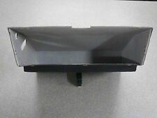 NEW 1961 1962 1963 Buick Skylark Special Glove Box Liner non AC Grey 61 62 63