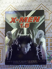 X-Men (DVD, 2003, 2-Disc Set, X-Men Collector's Edition)