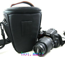 Camera Case Bag for Nikon D90 D7000 D3100 D3300 D5300 D3200 D5200 D700 D610 DF