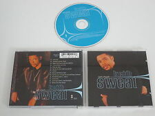 KEITH SWEAT/JUST A TOUCH(ELEKTRA 7559-62116-2) CD ALBUM