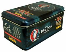 Panini - UEFA Euro France 2016 - Adrenalin XL - 1 Tin-Box