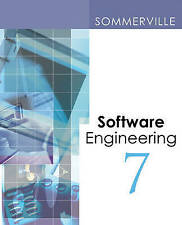 Software Engineering (7th Edition) by Ian Sommerville