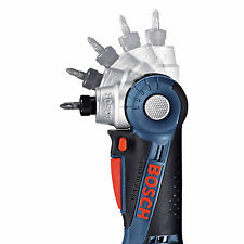 Bosch GWI 10.8V-Li  Professional Cordless Angle Driver Bare Tool Solo-Body Only