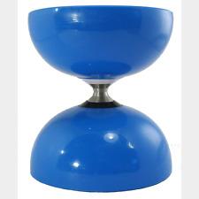 Spintastics Spinabolo Magnum Bearing Diabolo- Blue