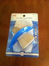 Star Mate brand paper holder new in package model JMD02960 Office Business Home