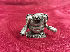 DOOM computer game Pewter miniature Reaper figurine
