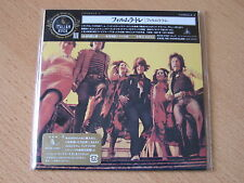 """FORMULA 3 """"S/T"""" Japan mini LP CD"""