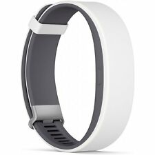 New Sony SWR12 Smartband 2 Activity Tracker Intelligent Heart Rate Monitor White