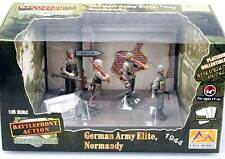 Easy Model Armed forces German Army Elite 1944 Normandy combat 1:35 Trumpeter SS