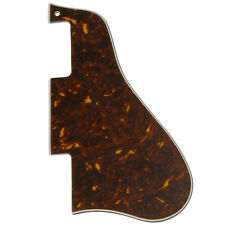 NEW 3-ply Short Pickguard for Gibson Guitar ES335 - TORTOISE SHELL