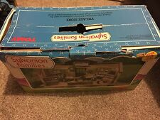 Sylvanian Families Vintage Village Store With Furniture Boxed No Accessories