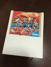 Great Volleyball SEGA MASTER SYSTEM SG 1000 SC 3000 JAPAN MARK 3