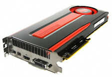 AMD Radeon HD 7970 3GB for Apple Mac Pro w/ pcie cables -  5770 5870 7950