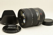 Nikon AF-S NIKKOR 24-120mm F3.5-5.6 G ED VR [Excellent] from Japan (01-B75)