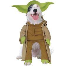 Yoda Pet Costume Size - Small 50101