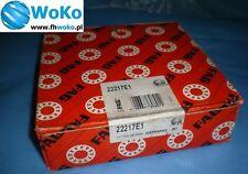 Cojinete 22217 E1 FAG 85x150x36 esférica Rodamiento de rodillos, Envío Rápido Gratis