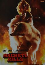 Lady Gaga-a3 poster (environ 42 x 28 CM) - captures fan collection NEUF