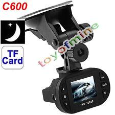 """1.5 """"Full HD 1080P de la cámara DVR del coche del vehículo del video de G-sensor"""