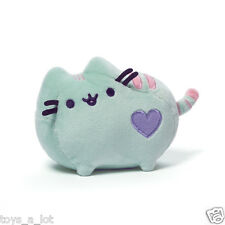 "Gund Pusheen Pastel Green Plush 6""  IN STOCK"