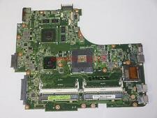 For Asus N53 N53SV Main Board Intel Motherboard NVIDIA GT 540M 100% Test Good