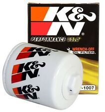 K&N HIGH FLOW RACING OIL FILTER HOLDEN ADVENTRA VY VZ LS1 5.7L V8
