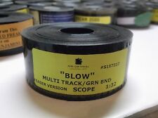 BLOW (2001) JOHNNY DEPP 35MM Movie Trailer Film Teaser 1:32 New Line Cinema