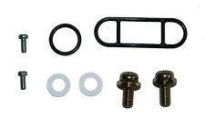 Yamaha RD125LC DT125LC fuel, petrol tap repair kit (82-89) fast despatch