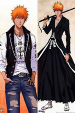 Anime Dakimakura body pillow case 150*50 Bleach Ichigo Kurosaki