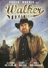 Walker, Texas Ranger (Trilogy) Teil 1+2+3 DVD NEU+OVP