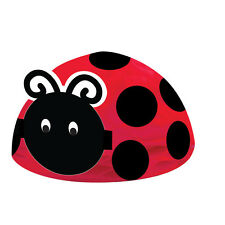 Ladybug Fancy Honeycomb Centerpiece Baby Shower Birthday Party Supplies Decor