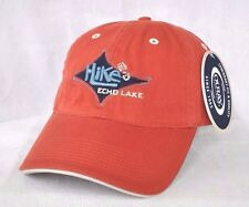 *ECHO LAKE CALIFORNIA* Hiking Backpacking Ball cap hat OURAY sample embroidered