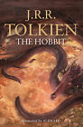 The Hobbit, J.R.R. Tolkien - Paperback Book NEW 9780007270613