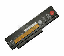63Wh 5.6Ah Genuine 6Cell 44+ Battery For Lenovo ThinkPad X230 X230i X220 X220i