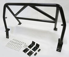 OBX Racing Sports 4-Point Roll Bar Black  90-97 Mazda Miata MX-5 Hard Core