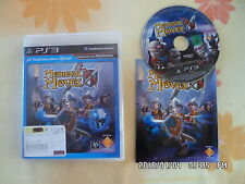 JEU PLAYSTATION 3 PS3 MEDIEVAL MOVES I108